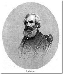 James Backhous (1794-1869), Photo: Wikimedia Commons