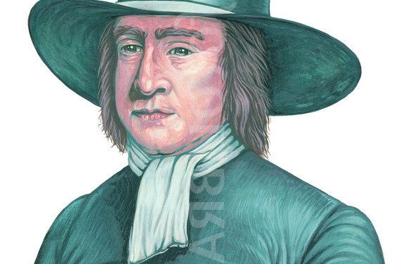 """Revisiting the """"Journal of George Fox"""""""