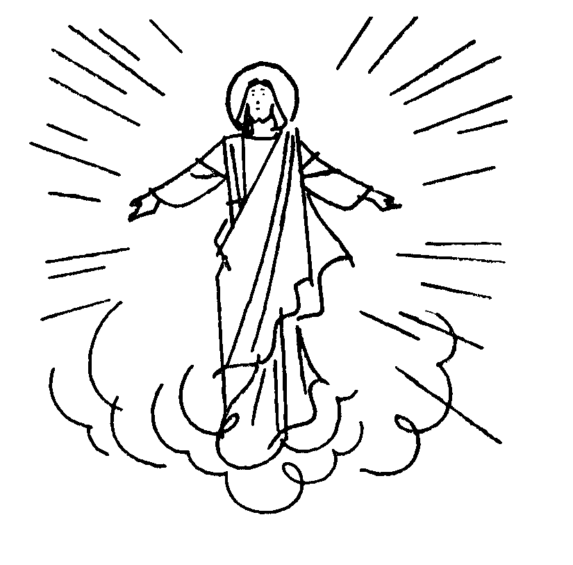 Refections on the Resurrection