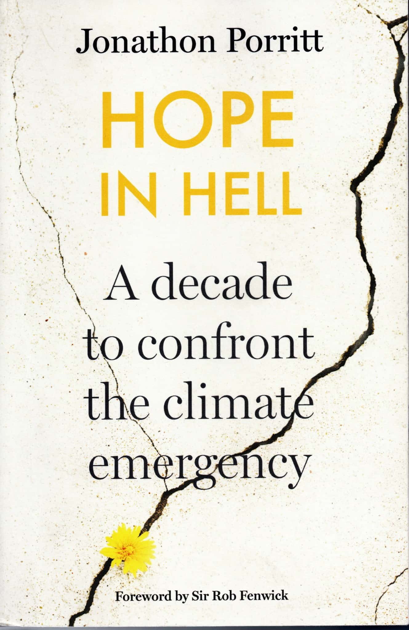Book Review: Hope in Hell – A decade to confront the climate emergency