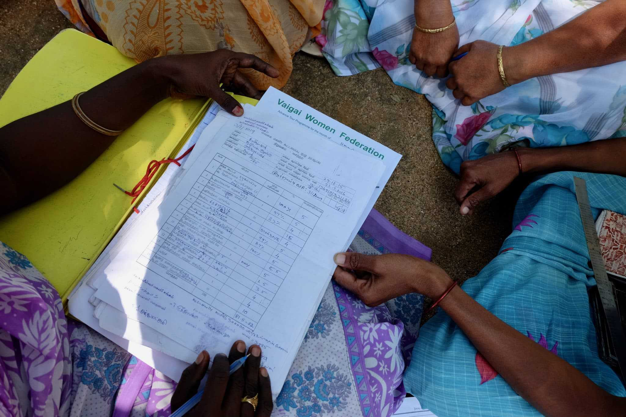 QSA Notes – Equality in society, aid and development